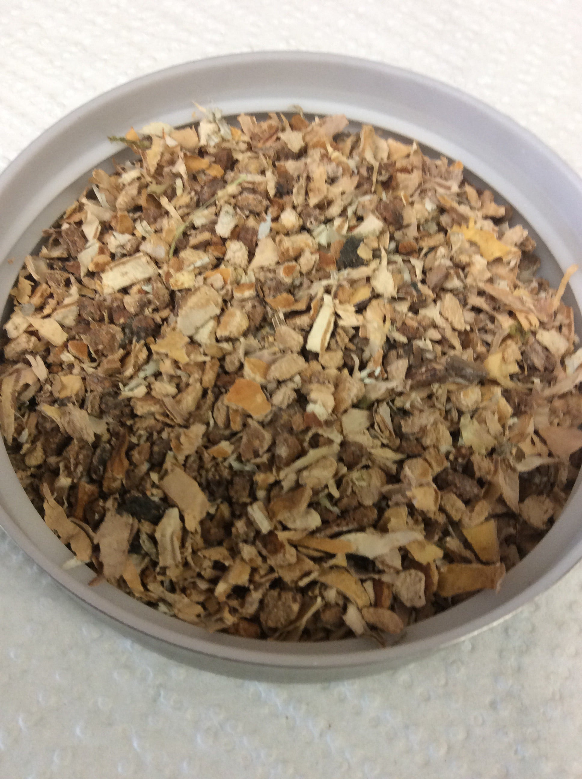 Birch bark loose herb, 1 oz