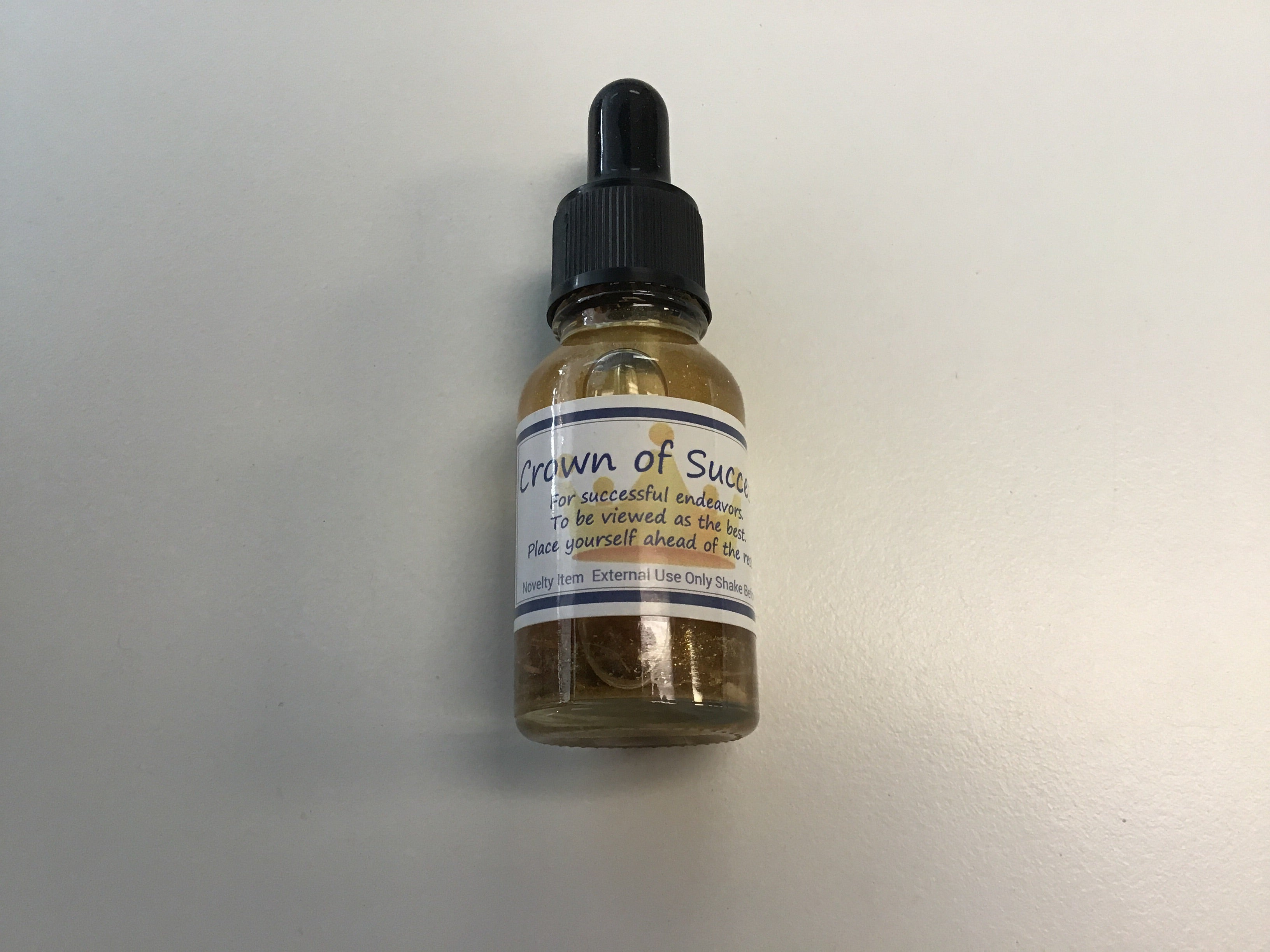 Crown of Success oil