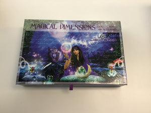 Magical Dimensions oracle set