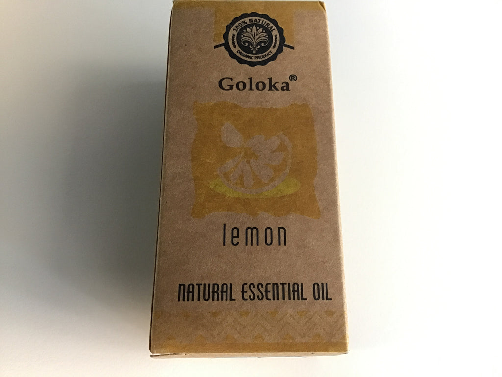 Goloka Essential Oil - Cinnamon
