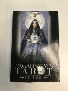Pagan Ways Tarot