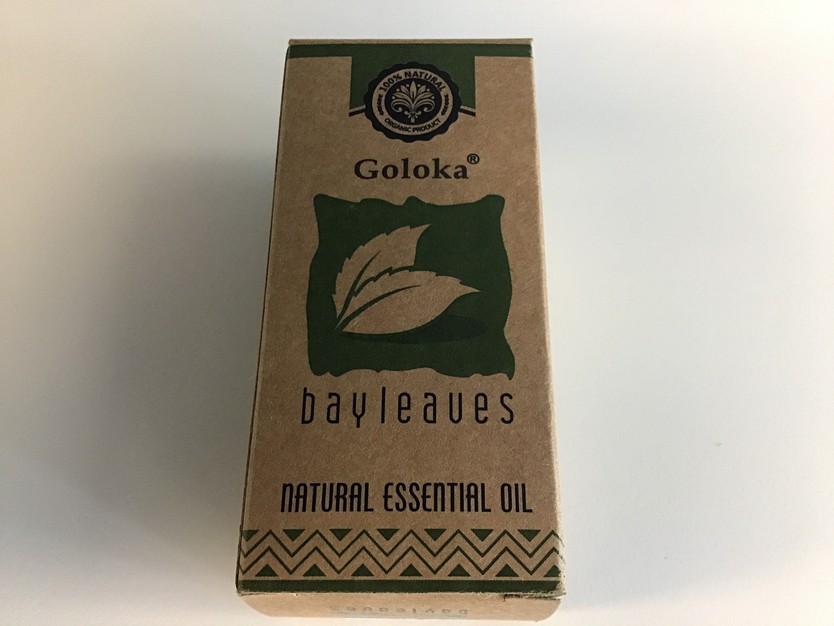 Goloka Essential Oil - Bayleaves