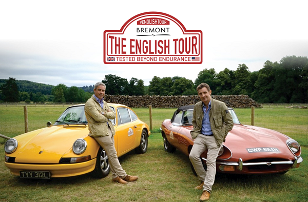 The English Tour