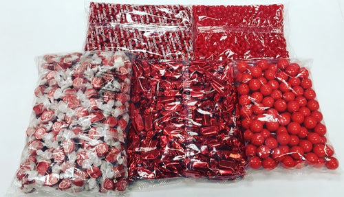 Red Candy Package 11LBS