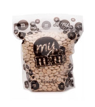 M&Ms Milk Chocolate Candy - Cream 2LB Bag