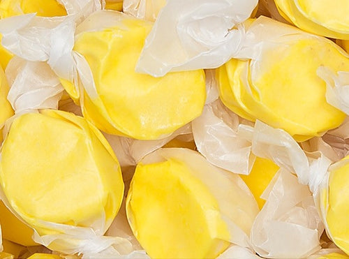 Banana Salt Water Taffy 3LB