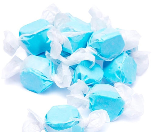 Blue Raspberry Salt Water Taffy 3LB