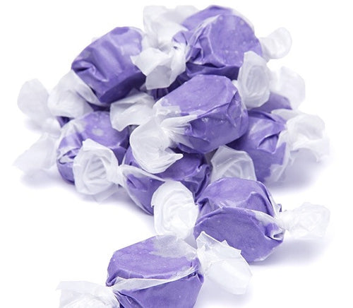Salt Water Taffy Huckleberry 3LB