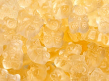 Gummy Bears Pineapple - 5LB