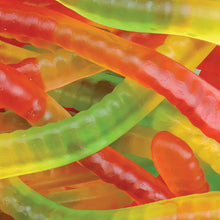 Gummy Worms - 5LB Bulk Bag