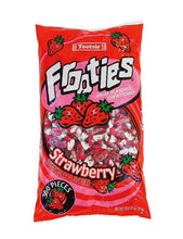 Tootsie Roll Frooties (2lbs) 360 Piece Bag - Strawberry