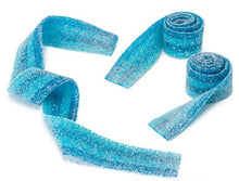 Sour Power Sour Belts - Berry Blue: 6lbs