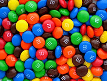 M&M's Candy - 42 ounce Bag