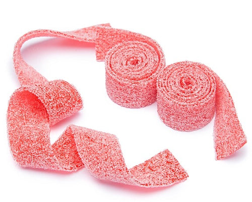 Sour Belts - Strawberry: 200pcs