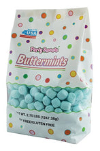 Buttermint Creams Powder Blue: 2.75LBS