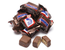Snickers Minis Candy - 2.5LBS