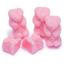 Sour Watermelon Gummy Bears - 3.3LBS