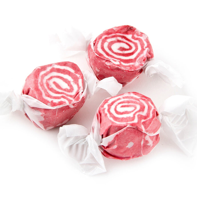 Red Licorice Salt Water Taffy 3LB