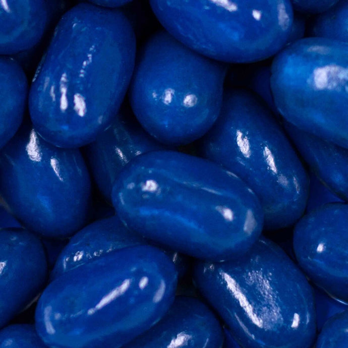 Jelly Beans 2LB - Navy Blue