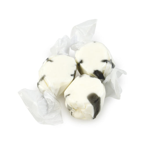 Licorice Salt Water Taffy 3LB