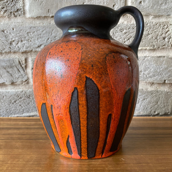 513 20 Steuler, West German Vase