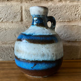 333 Ruscha West Germany, Fat Lava Vase