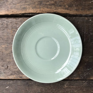 Wood's Ware Beryl Saucer for TEA Cup - 15.2 cm