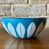 Catherineholm Blue Lotus Flower Small bowl