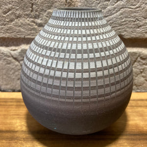West German Studio Pottery Vase - Johannes Urban