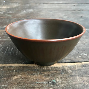 Agnete Hoy for Bullers, Small Footed Bowl