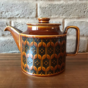 Hornsea 'Heirloom' Tea Pot