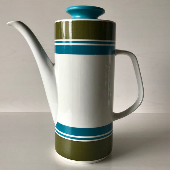 J.& G. Meakin Studio Coffee Pot - Elite