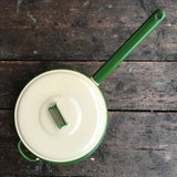 Judge Ware Enamel Pot 22cm