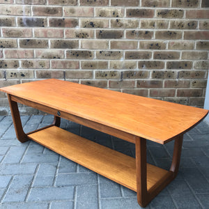 Myers vintage Teak Coffee Table