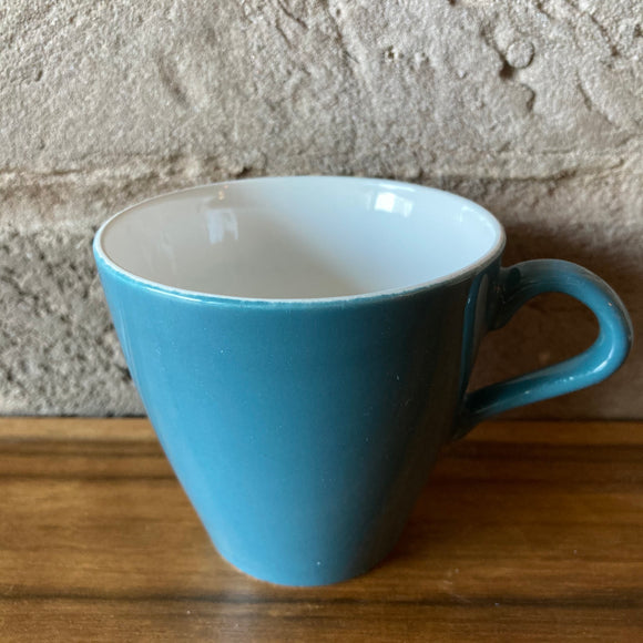 Poole Pottery Blue Moon Cup