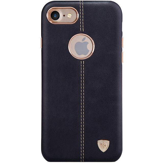 Iphone 8/8 Plus Luxury Vintage Magnetic Leather Case Blue / For 8 Tekgq
