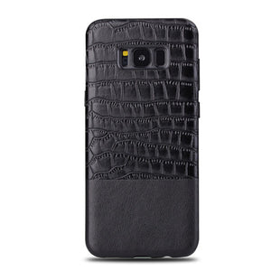 Luxury Hybrid Galaxy S8 Plus Case