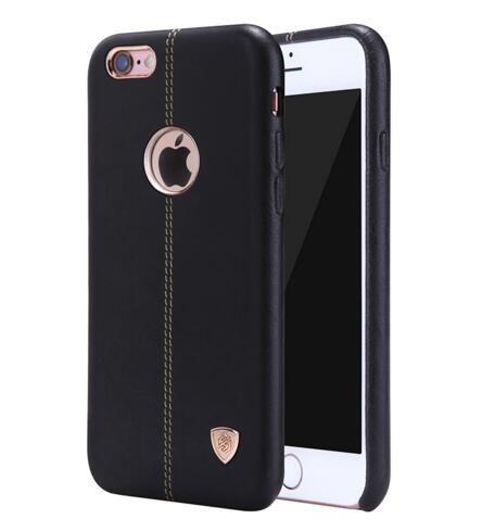iPhone 6/6s Plus Vintage Magnetic Leather Case