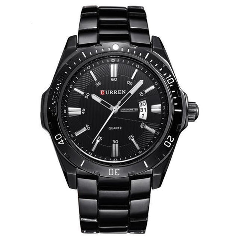 Men's Luxury Watch quartz