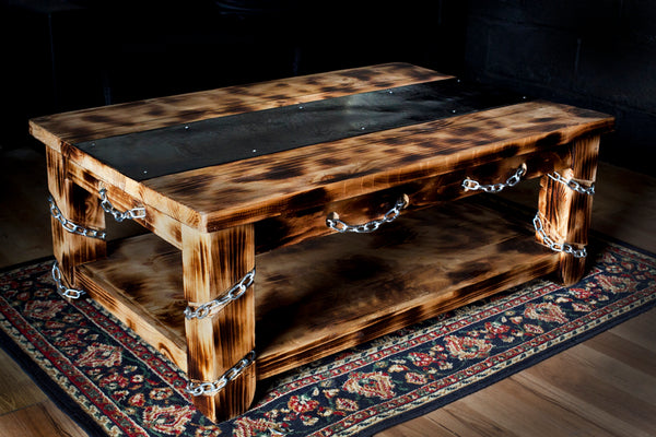 Bondage Coffee Table