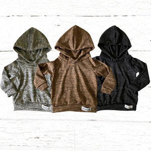 Cozy Neutrals Hoodies