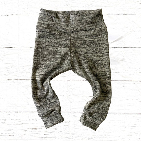 Cozy Neutrals Leggings