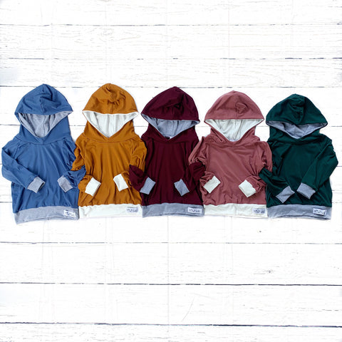 Urban Life Hoodies