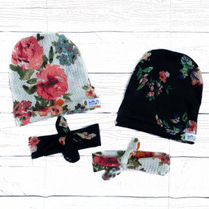 The Fall Flora Collection Accessories