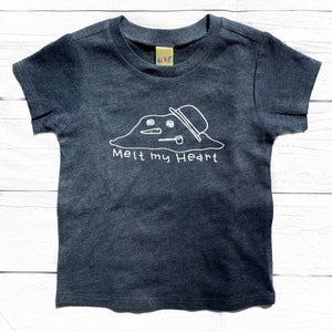 Melt My Heart Tee
