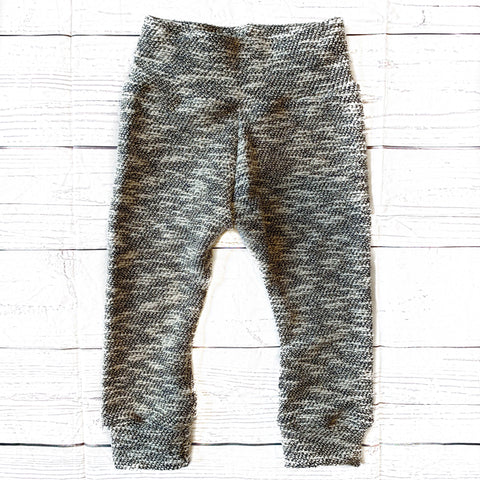 Gold Flecked Leggings (12-18m only left)