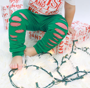The Cheeky Elf Leggings