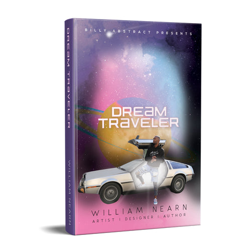 Dreamer Traveler Book (Ebook)