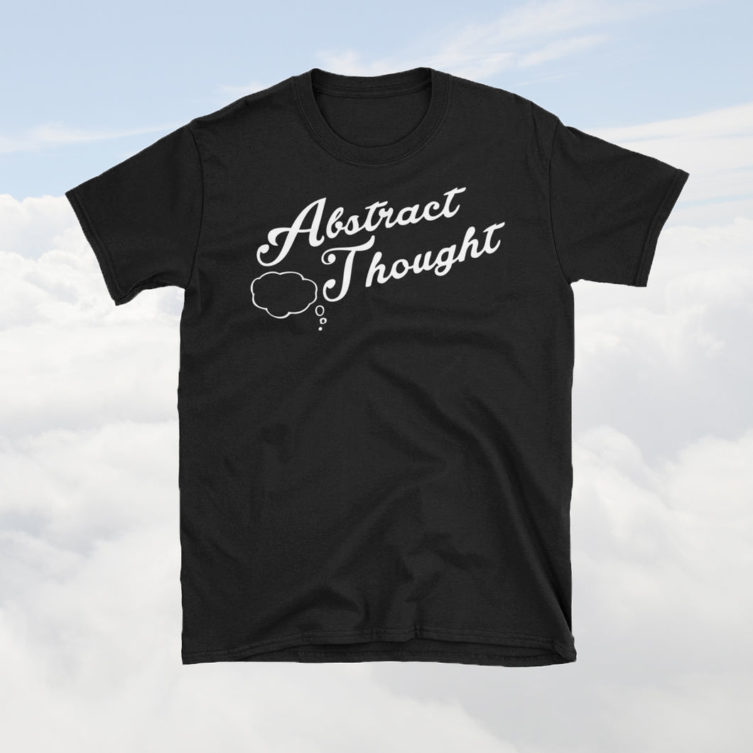 Abstract Thought Brand Logo T