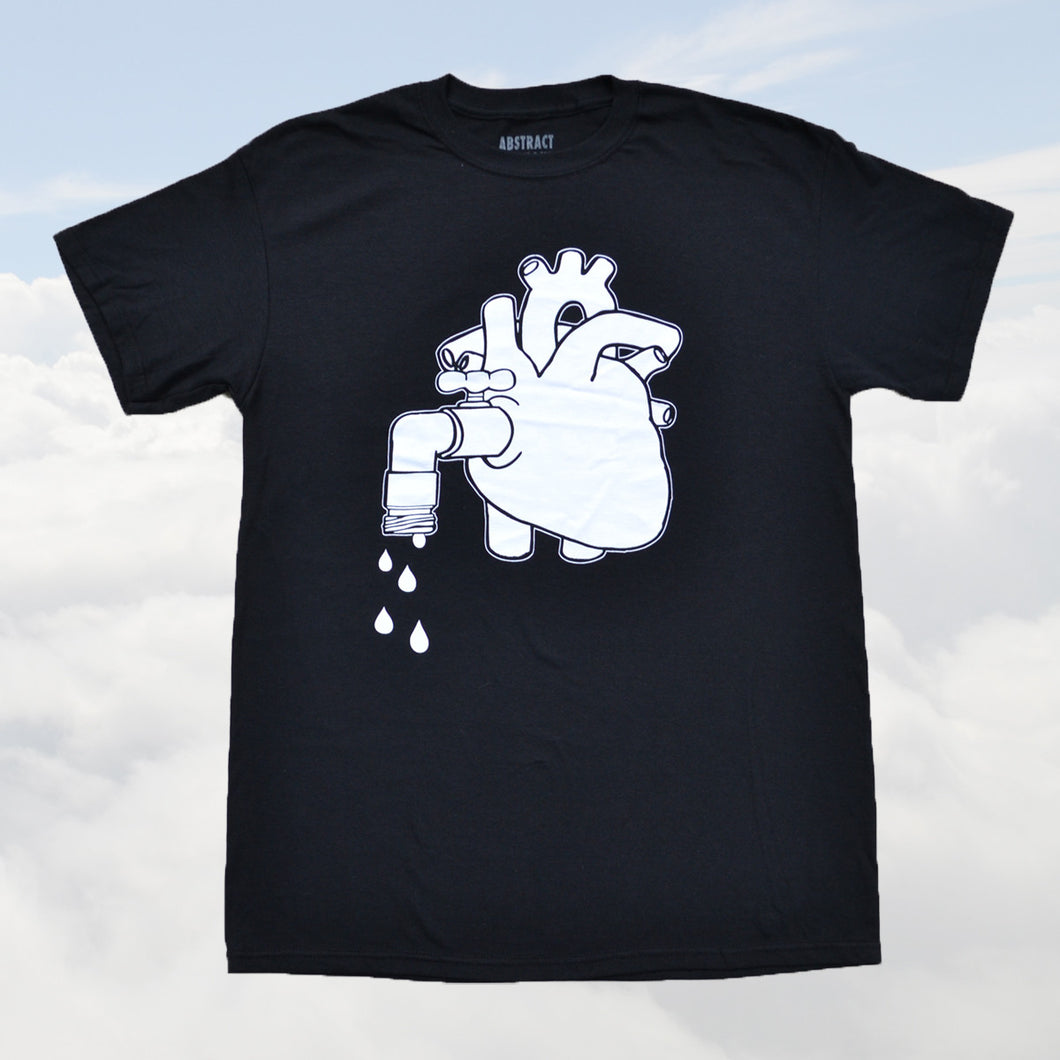 CRY FROM YOUR HEART (Tshirt)